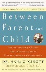 Between Parent and ...