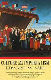 Culture And Imperi ...