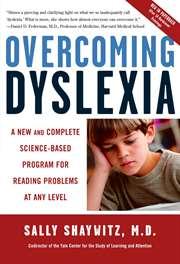 Overcoming Dyslexi ...
