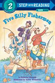 Five Silly Fisherm ...