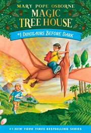 Magic Tree House 1 ...