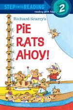 Pie Rats Ahoy (Ste ...