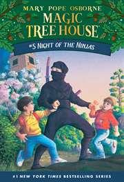 Night of the Ninja ...