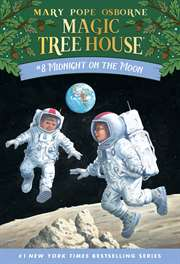 Magic Tree House 8 ...