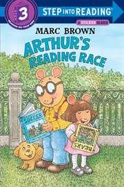 Arthur's Reading R ...