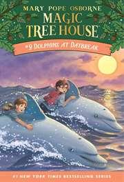 Magic Tree House 9 ...