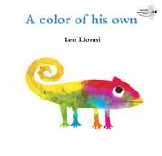 A Color of His Own ...