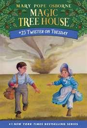 Magic Tree House 2 ...