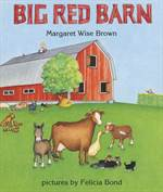 Big Red Barn (Boar ...