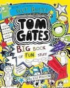 Tom Gates: Big Boo ...