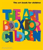 Art Book for Child ...