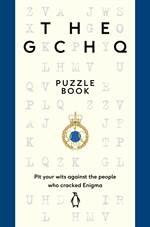 GCHQ Puzzle Book