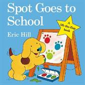 Spot Goes to Schoo ...