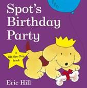 Spot's Birthday Pa ...