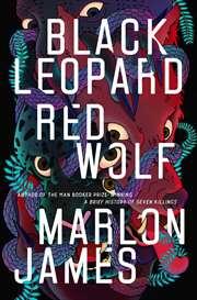 Black Leopard, Red ...