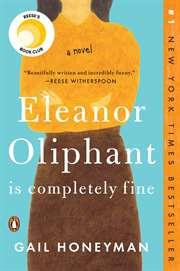 Eleanor Oliphant I ...