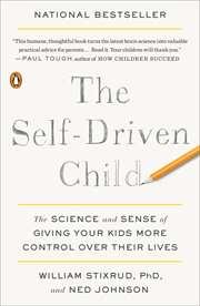 The Self-Driven Ch ...