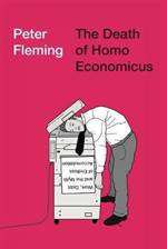 The Death Of Homo  ...