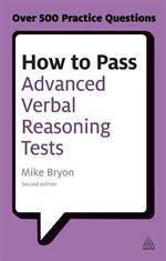 How To Pass Advanc ...