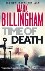 Time of Death (Tom ...