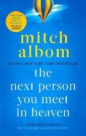 The Next Person Yo ...