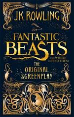 Fantastic Beasts A ...