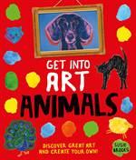 Get into Art: Anim ...