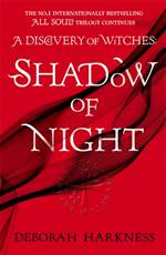 Shadow of Night (A ...