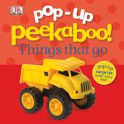 Pop-Up Peekaboo! T ...