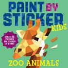Paint by Sticker K ...