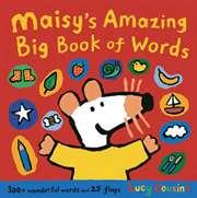 Maisy's Amazing Bi ...