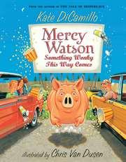 Mercy Watson: Some ...