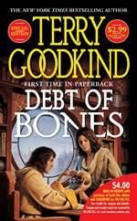 Debt of Bones (The ...