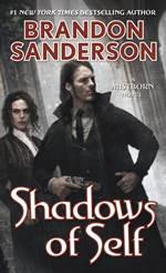 Shadows of Self (M ...
