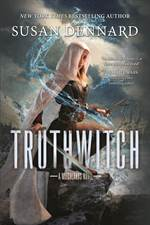 Truthwitch: A Witc ...