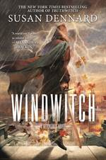 Windwitch: A Witch ...