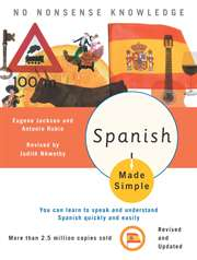 Spanish Made Simpl ...