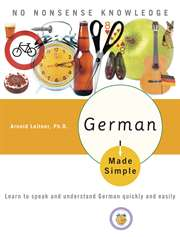 German Made Simple ...