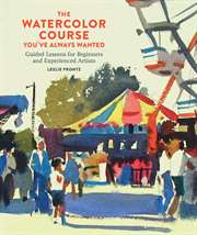 The Watercolor Cou ...