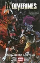 Wolverines Volume  ...