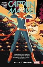 Captain Marvel 1:  ...