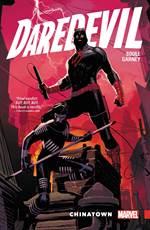 Daredevil Back In  ...