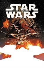 Star Wars 4: Last  ...
