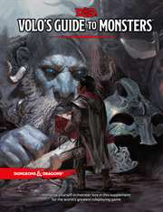 Volo's Guide to Mo ...