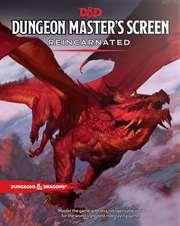 Dungeon Master's S ...