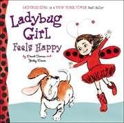 Ladybug Girl Feels ...