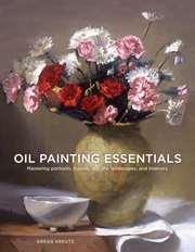 Oil Painting Essen ...