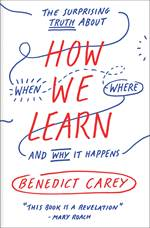 How We Learn: The  ...