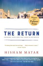 The Return (Pulitz ...