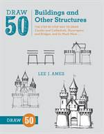 Draw 50 Buildings  ...